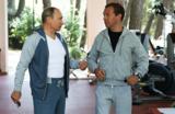 Совместная тренировка Путина и Медведева. Сигналы президента