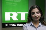 Метили в Киселева. Телеканал Russia Today оказался без денег от рекламы