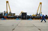 Nord Stream-2 — альтернатива «Турецкому потоку»?