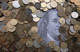 В США расследуют манипуляции с рублем на валютном рынке