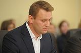 «Яблоко» будет  судиться с Навальным за костромского «олигарха»