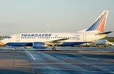 Другого выхода нет. «Аэрофлот» купит «Трансаэро» за рубль
