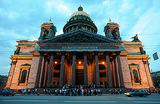 РПЦ не получила Исаакиевский собор и готова идти в суд
