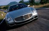 Toyota Camry или все-таки Maserati Quattroporte — непростой выбор