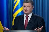 Порошенко призвал мир выступить против «российской агрессии»