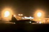 Сирийские повстанцы сняли на видео сбитый «российский» самолет
