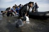 Заслон для беженцев. Греко-турецкая граница должна быть перекрыта?