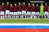 Россия — Молдавия. Вчера и сегодня «братского» футбола