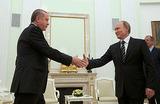 Сирия может разрушить дружбу Турции и России