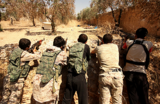 Обзор инопрессы. Наземные операции — преимущество РФ в Сирии