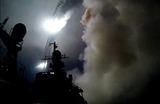 «Русские томагавки» бьют по ИГИЛ из акватории Каспия