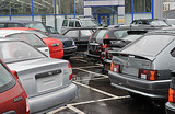 Россияне пересаживаются на б/у автомобили