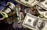 Доллар пал ниц