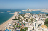 Пустынный Дубай: отели не дождались гостей из России