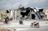 Сирийская оппозиция: кому помогают США и Саудовская Аравия?