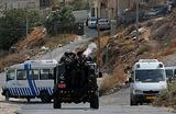 «Интифада ножей» в Израиле: 4 теракта за час