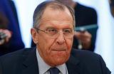 Лавров не согласился ни на одно из предложений Анкары о встрече