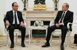 РФ потеряла Турцию как друга, но, возможно, обрела его в лице Франции
