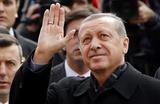 Турция приостановила полеты над Сирией после инцидента с российским самолетом