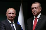 Обзор инопрессы. «Путин и Эрдоган терпеть не могут друг друга»