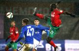 17-й тур ЧМ России по футболу завершился с непредсказуемыми результатами