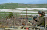 «Избежать проникновения на чужую территорию невозможно». Самолет РФ нарушил воздушное пространство Израиля